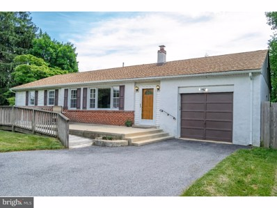 1160 West Chester Pike, West Chester, PA 19382 - MLS#: 1001956894