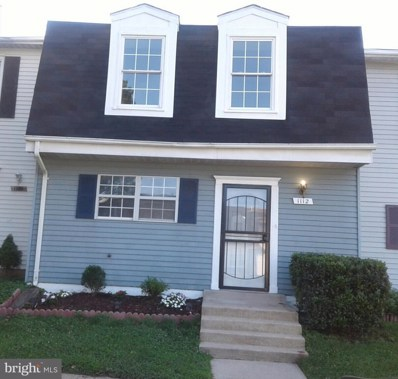 1112 Castlehaven Court, Capitol Heights, MD 20743 - MLS#: 1001956902