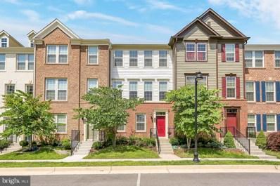 456 Glade Fern Terrace SE, Leesburg, VA 20175 - MLS#: 1001956906