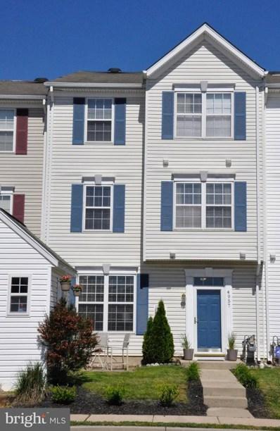 4957 Barclay Terrace, Frederick, MD 21703 - MLS#: 1001956912