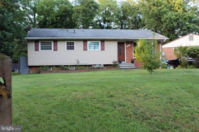 3016 Alderton Avenue, Fort Washington, MD 20744 - MLS#: 1001956926