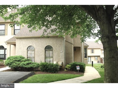 1607 Stoneham Drive, West Chester, PA 19382 - MLS#: 1001956940