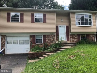 14358 Springbrook Court, Woodbridge, VA 22193 - MLS#: 1001956968