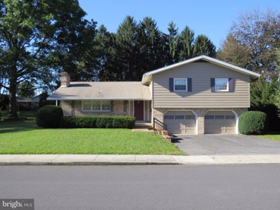 624 Highland Avenue, Chambersburg, PA 17201 - MLS#: 1001957079