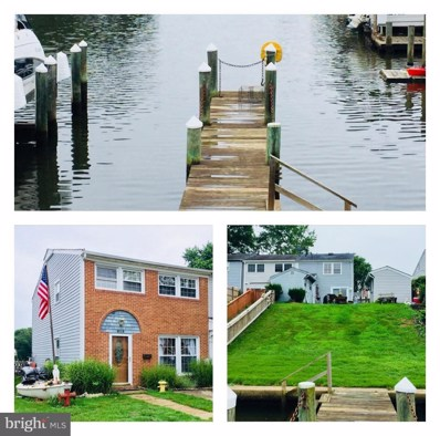 615 Shore Drive, Joppa, MD 21085 - MLS#: 1001957086