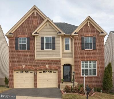 16413 Regatta Lane, Woodbridge, VA 22191 - MLS#: 1001957110