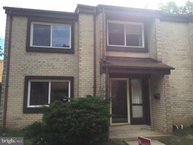 8333 Canning Terrace, Greenbelt, MD 20770 - MLS#: 1001957348