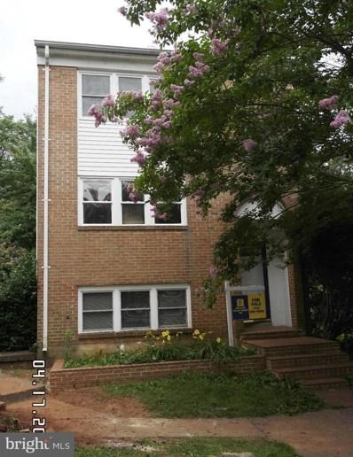 8455 Willow Glen Court, Manassas, VA 20110 - #: 1001957382