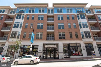 1209 Charles Street UNIT 412, Baltimore, MD 21201 - MLS#: 1001957384