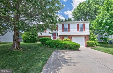 818 Fairwind Drive, Bel Air, MD 21014 - MLS#: 1001957408