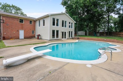 11402 Accolade Terrace, Clinton, MD 20735 - MLS#: 1001957530