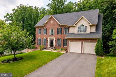 4704 Groves Lane, Fairfax, VA 22030 - #: 1001957558
