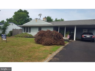 16 Mistletoe Lane, Levittown, PA 19054 - MLS#: 1001957618