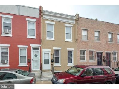 2227 N Colorado Street, Philadelphia, PA 19132 - MLS#: 1001958452