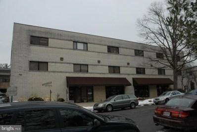 703 Giddings Avenue UNIT L5, Annapolis, MD 21401 - MLS#: 1001959284