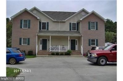 4030 Main Street, Grasonville, MD 21638 - MLS#: 1001960144