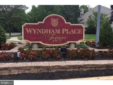 143 Wyndham Place, Robbinsville, NJ 08691 - MLS#: 1001960162