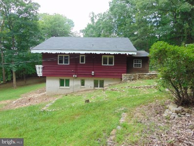 2220 Youngs Drive, Haymarket, VA 20169 - MLS#: 1001960180