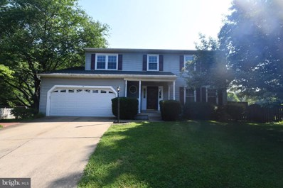 115 Spring Lake Drive, Stafford, VA 22556 - MLS#: 1001960184