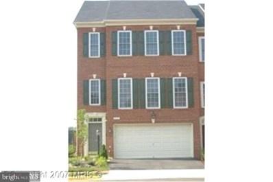 8070 Samuel Wallis Street, Lorton, VA 22079 - MLS#: 1001960220