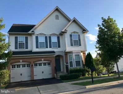 16360 Admeasure Circle, Woodbridge, VA 22191 - MLS#: 1001960230