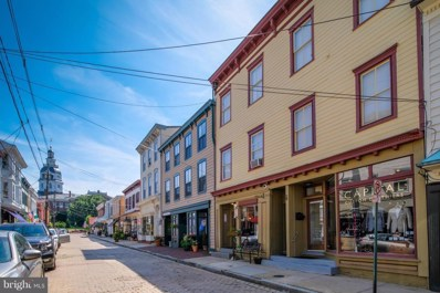 50 Maryland Avenue UNIT B, Annapolis, MD 21401 - MLS#: 1001960252