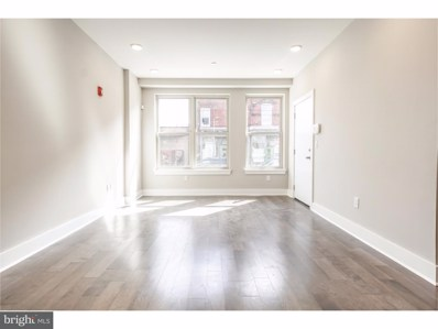 2512 Frankford Avenue UNIT A, Philadelphia, PA 19125 - MLS#: 1001960268