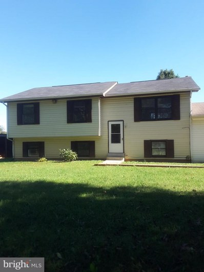 14135 Sowers Lane, Culpeper, VA 22701 - #: 1001960276