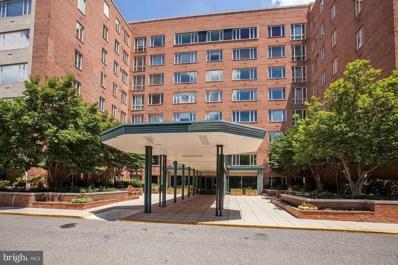 4301 Massachusetts Avenue NW UNIT 8006, Washington, DC 20016 - #: 1001960300