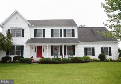 524 Peace Avenue, Mount Joy, PA 17552 - MLS#: 1001960342