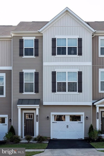 1404 Teagan Drive, Fredericksburg, VA 22408 - MLS#: 1001960348