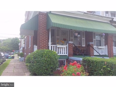 937 McDowell Avenue, Chester, PA 19013 - MLS#: 1001960426
