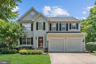 604 Wintergreen Drive, Purcellville, VA 20132 - MLS#: 1001960496