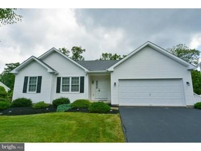 2591 Willow Brook Lane, Gilbertsville, PA 19464 - MLS#: 1001960536