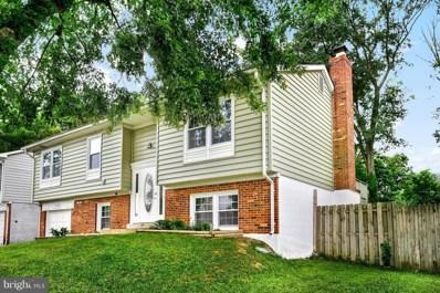 7205 Bona Vista Court, Springfield, VA 22150 - MLS#: 1001960560