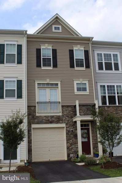 203 Miles Hawk Terrace, Purcellville, VA 20132 - MLS#: 1001960562