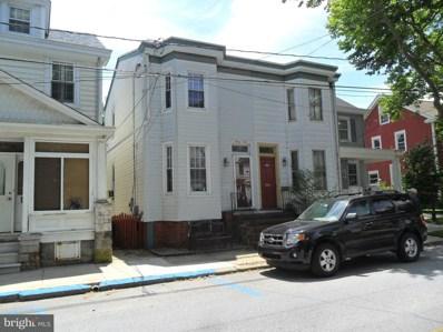 31 W 6TH Street, New Castle, DE 19720 - MLS#: 1001960568
