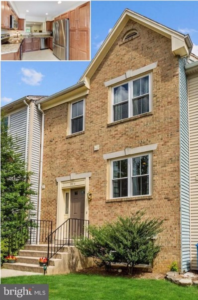 3514 Vintage Spring Terrace, Olney, MD 20832 - MLS#: 1001960744