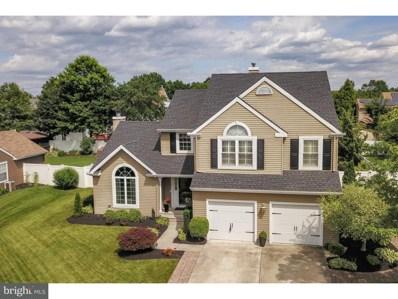 9 Harrogate Drive, Lumberton, NJ 08048 - MLS#: 1001960904