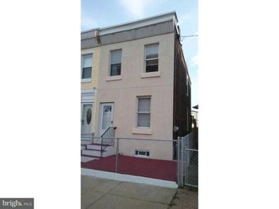 1724 Gillingham Street, Philadelphia, PA 19124 - MLS#: 1001960906