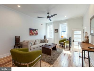 1429 N 28TH Street, Philadelphia, PA 19121 - MLS#: 1001961020