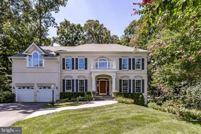 12118 Walnut Branch Road, Reston, VA 20194 - MLS#: 1001961036