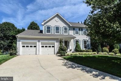 1419 Crescent Spot Lane, Frederick, MD 21703 - MLS#: 1001961082