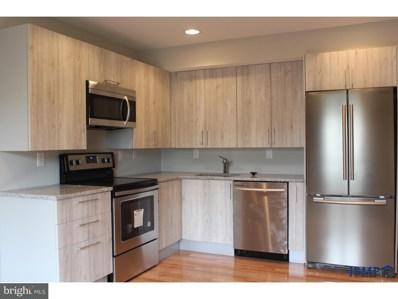 2545-47 Montrose Street UNIT D, Philadelphia, PA 19146 - MLS#: 1001961110