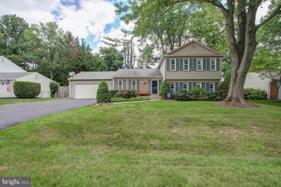 18013 Overwood Drive, Olney, MD 20832 - MLS#: 1001961144