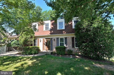 4375 Farm House Lane, Fairfax, VA 22032 - MLS#: 1001961194