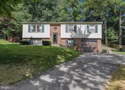 8098 Woodloo Drive, Ellicott City, MD 21043 - #: 1001961228