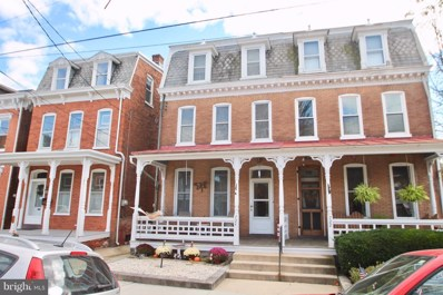 724 Chestnut Street, Columbia, PA 17512 - MLS#: 1001961254