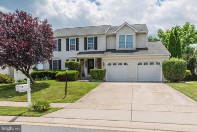 731 Rosecroft Court, Forest Hill, MD 21050 - MLS#: 1001961330
