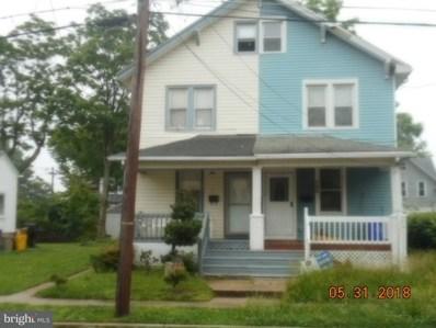 208 Linden Avenue, Woodlynne, NJ 08107 - MLS#: 1001961332